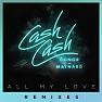 All My Love (Boxinlion Remix)