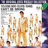 Lời dịch bài hát I Need Your Love Tonight - Elvis Presley