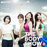 THE BODY SHOW Gymnastics