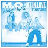 Not In Love (Jamie Duggan & Booda VIP Bass Mix)