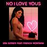 No I Love Yous