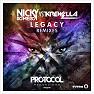 Legacy (Wildstylez Remix)
