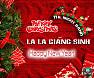 La La Giáng Sinh
