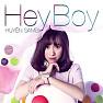 Hey Boy (Beat)