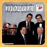 Cuarteto Para Piano, Violín, Viola Y Violonchelo En Mi Bemol Mayor, K. 493 - Allegretto