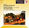 Serenade No. 13 In G Major, K. 525 Eine Kleine Nachtmusik- II. Romance. Andante