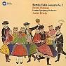 Violin Concerto No 2 Sz 112 III Allegro