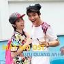 Hot Boy And Hot Girl (Mắt Nai OST)