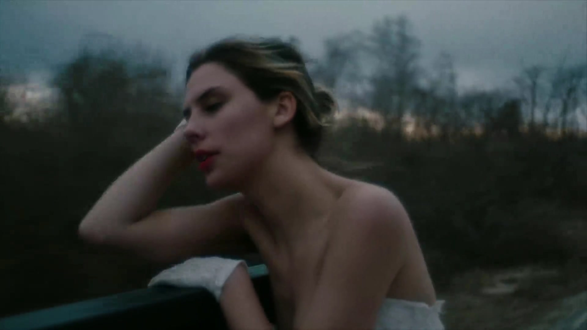 Space & Time - Wolf Alice
