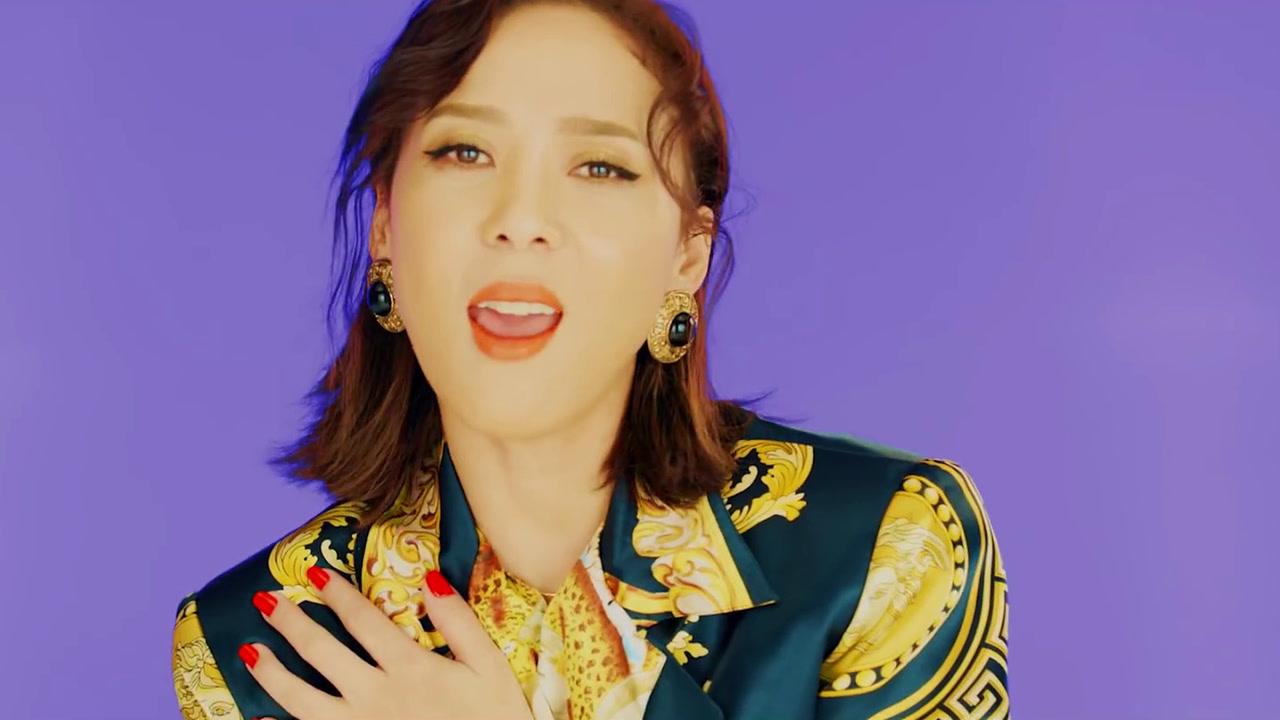 You & Me - T (Yoon Mi Rae), Junoflo