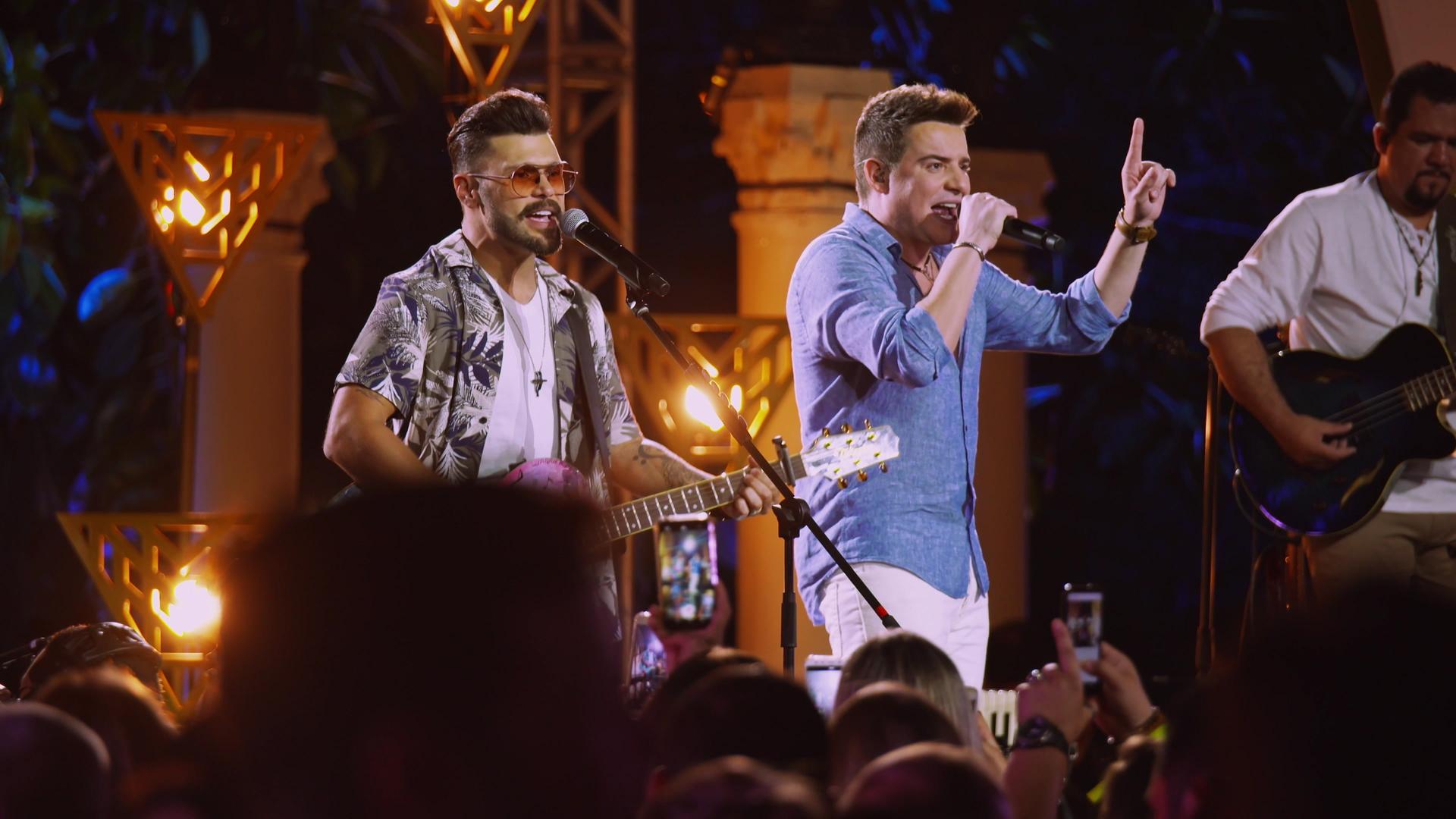 Bilhete Premiado (Ao Vivo) - Marcos & Belutti