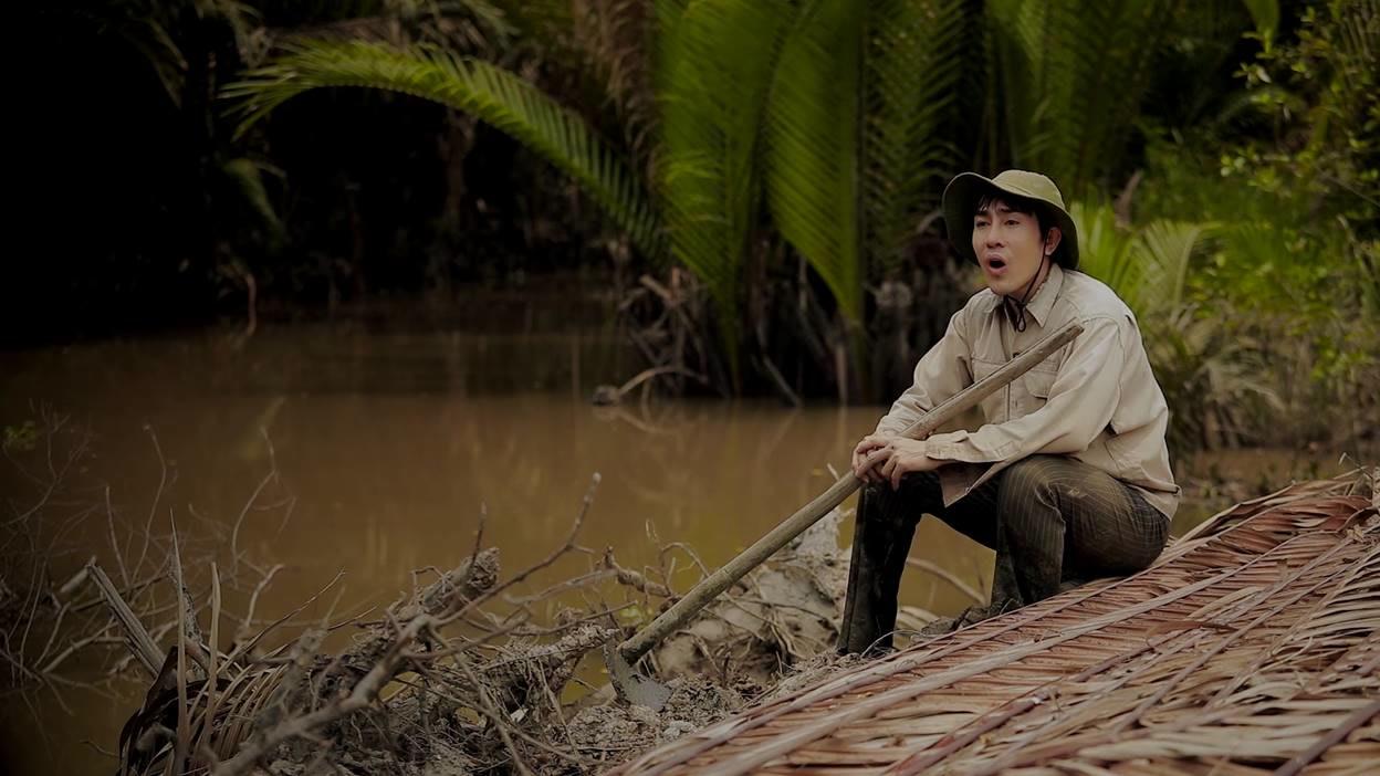Thằng Út - Hồ Minh Tài