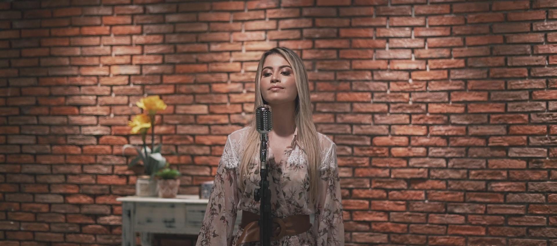 Vento - Camila Holanda