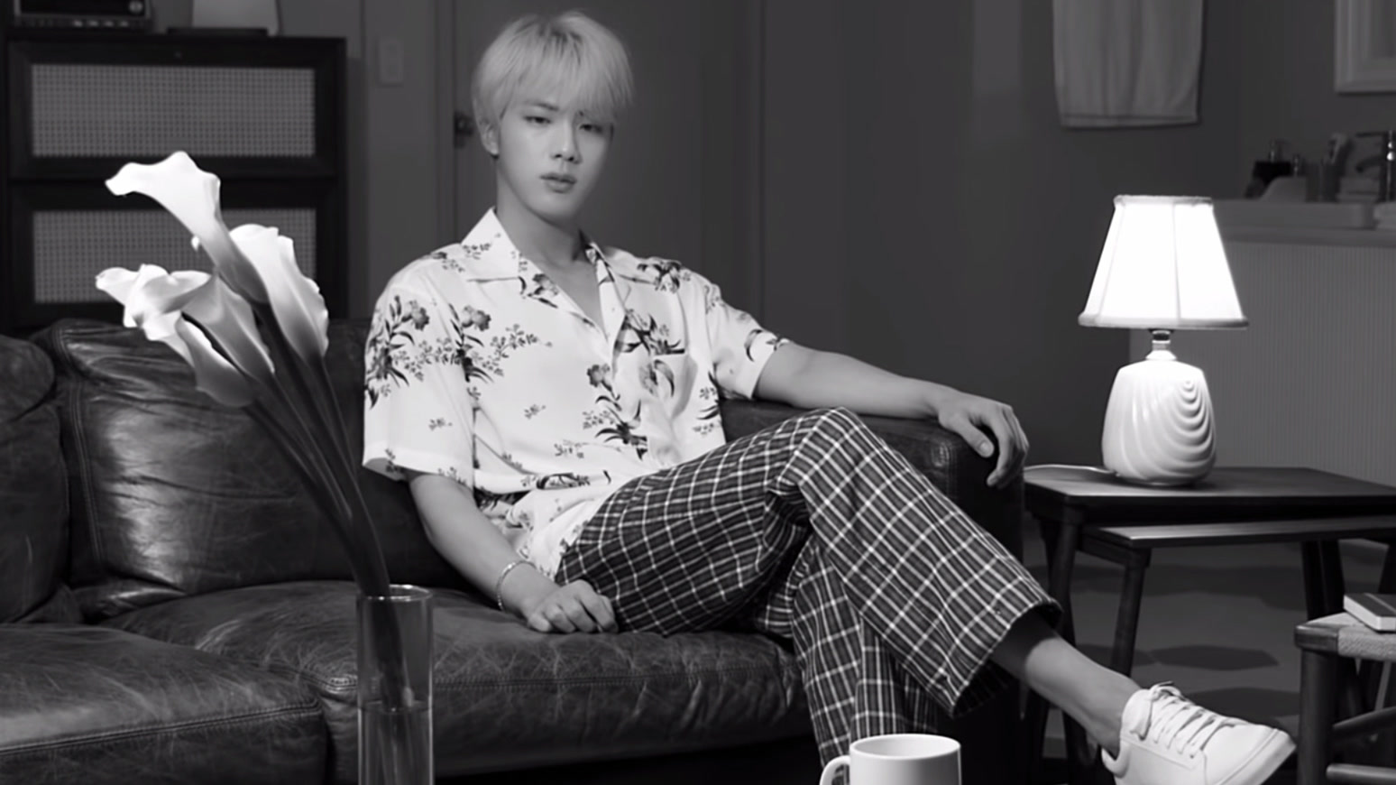 Epiphany (LOVE YOURSELF 結 Answer) - Jin