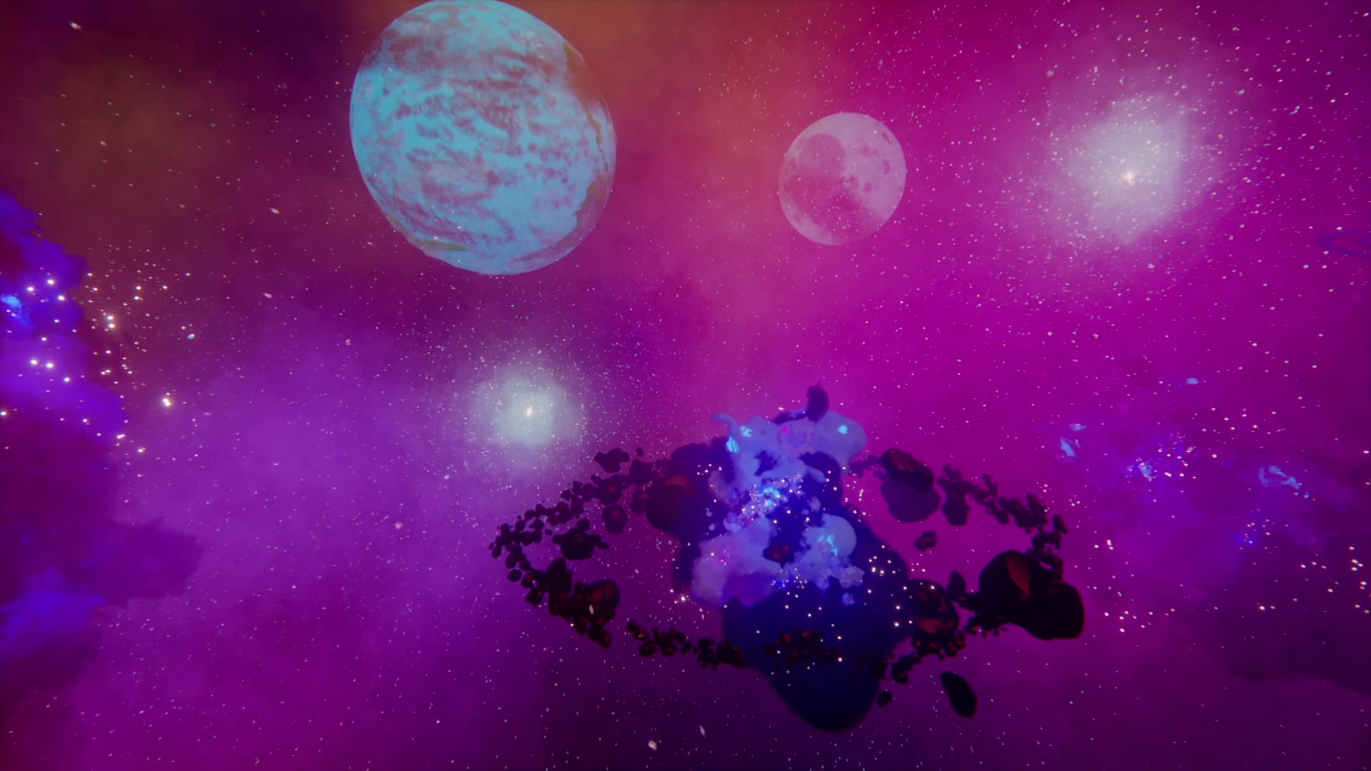Interstellar Cornfield Chase - Cameron Carpenter, Rahel Senn, Radio Philharmonie Hannover Des NDR, Michael England