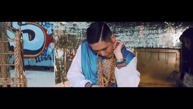 Turn Up The Love - Far East Movement, Cover Drive
