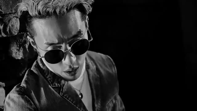 Young - Zion.T, Crush