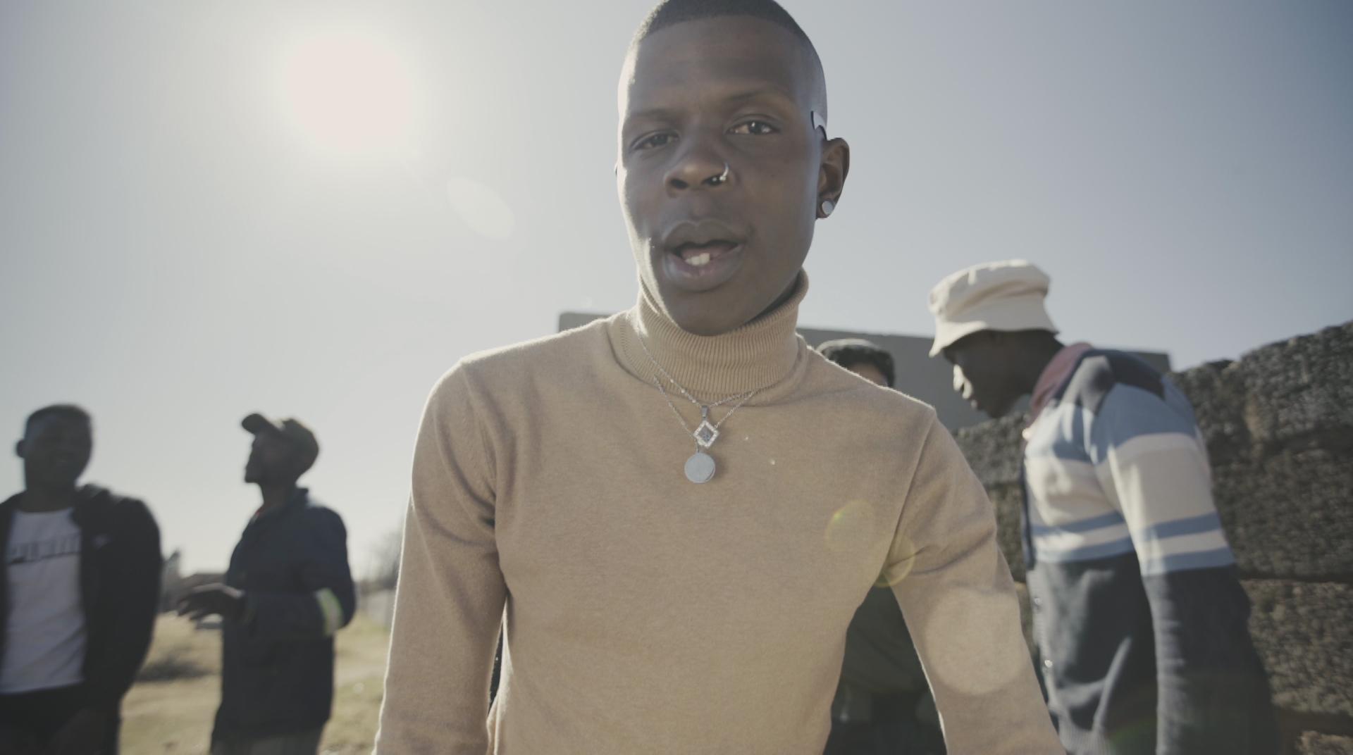 Uhamba Nobani - Aubrey Qwana, Sho Madjozi