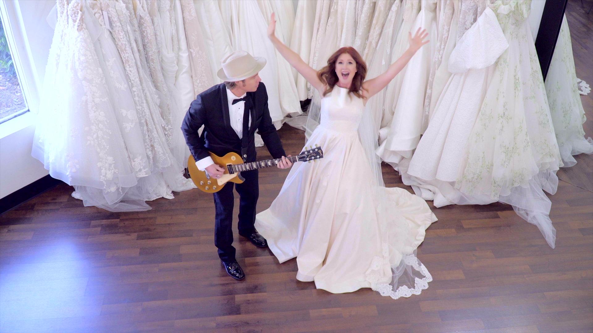 Bridezilla (It Only Gets Better) - O'Shea