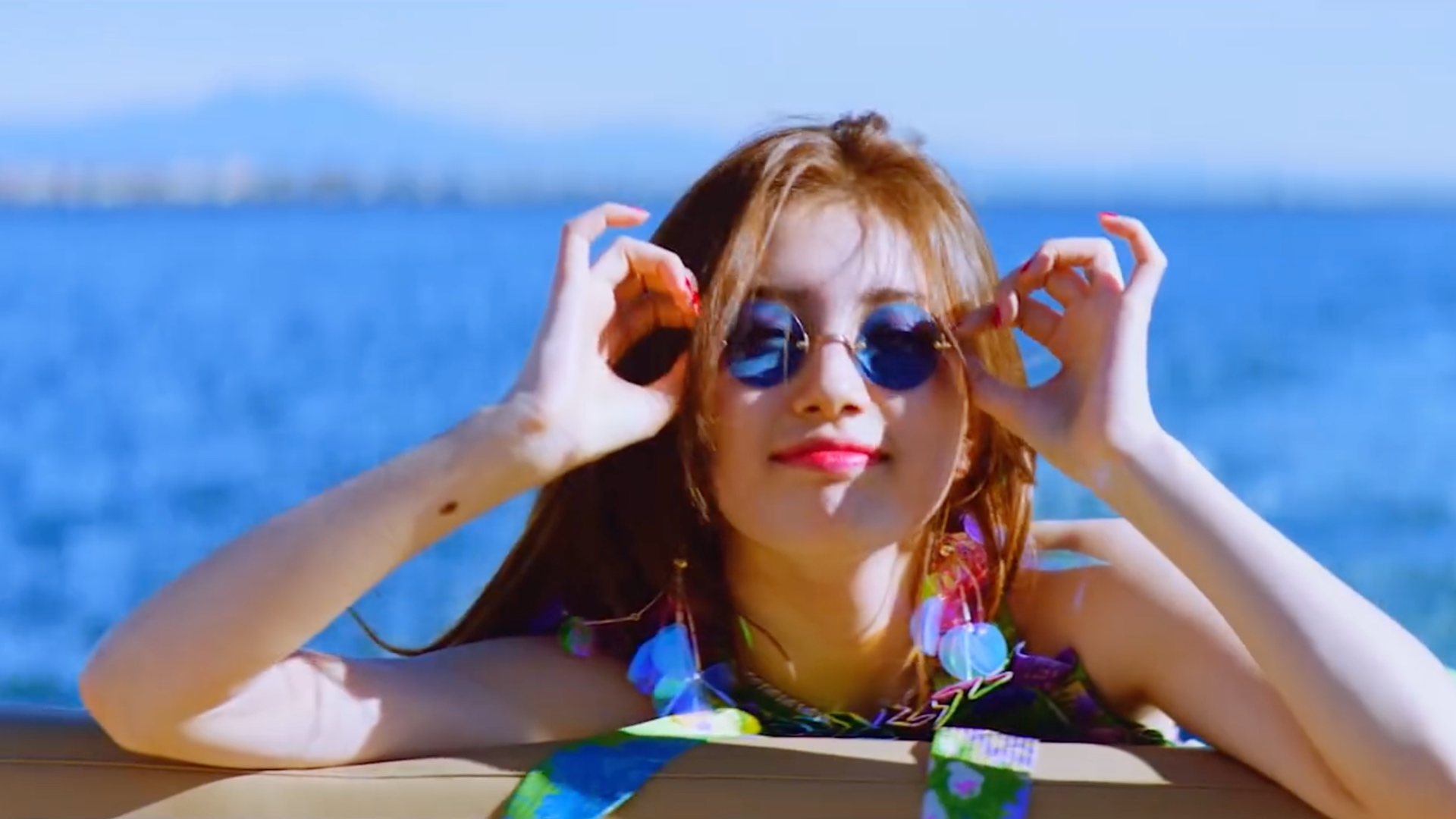 Holiday - Suzy, DPR LIVE
