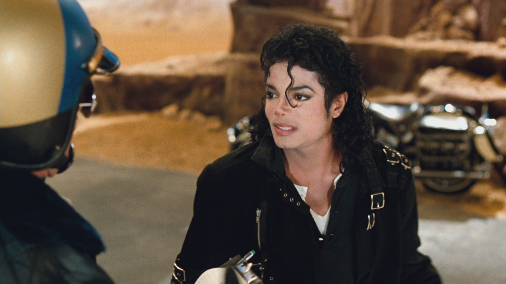 Speed Demon - Michael Jackson