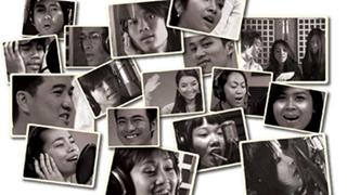 Hòa Nhịp Con Tim - Various Artists