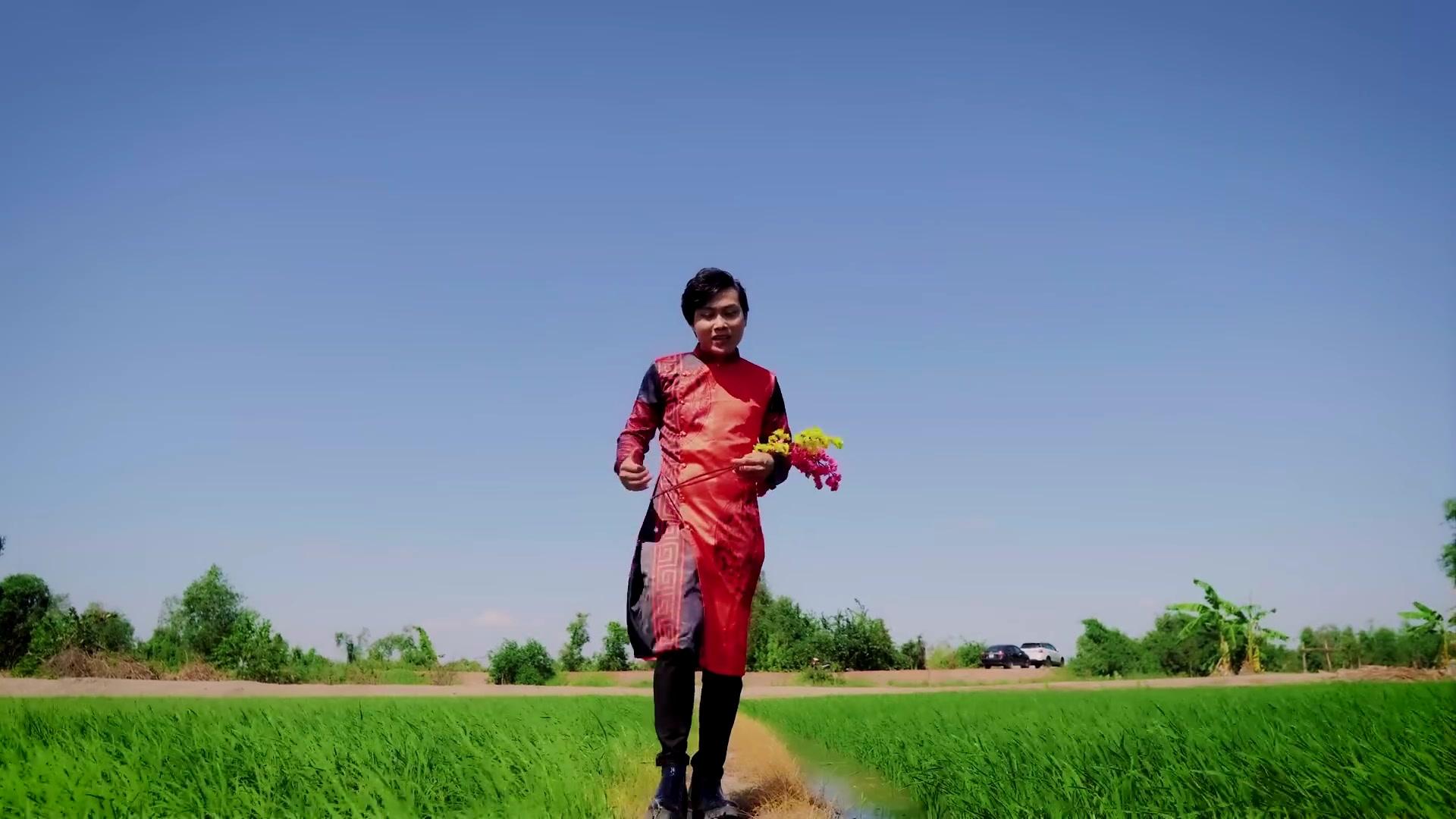 Hoa Xuân - Lâm Chấn Kiệt