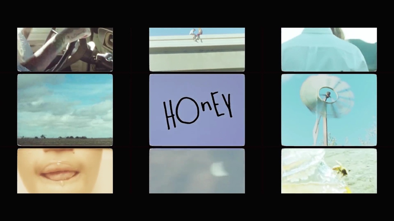 Honey - Kehlani