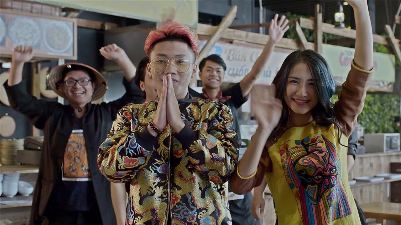 MV bài hát