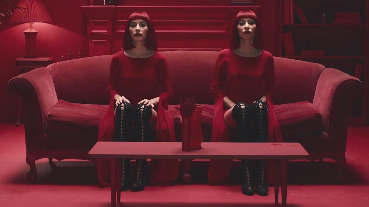 In My Blood - The Veronicas