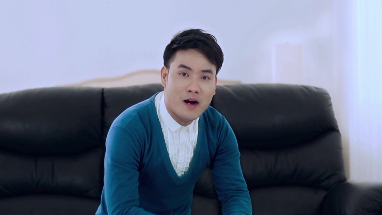 Yêu Em Đến Hơi Thở Cuối Cùng - A Tuân , Kate Nguyễn