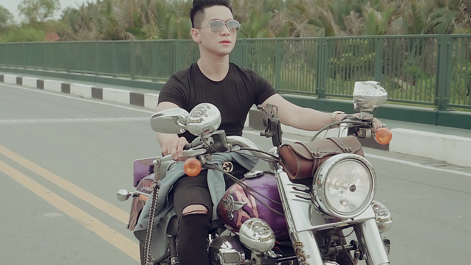 Ngày Chia Tay - Nguyễn Bảo Linh