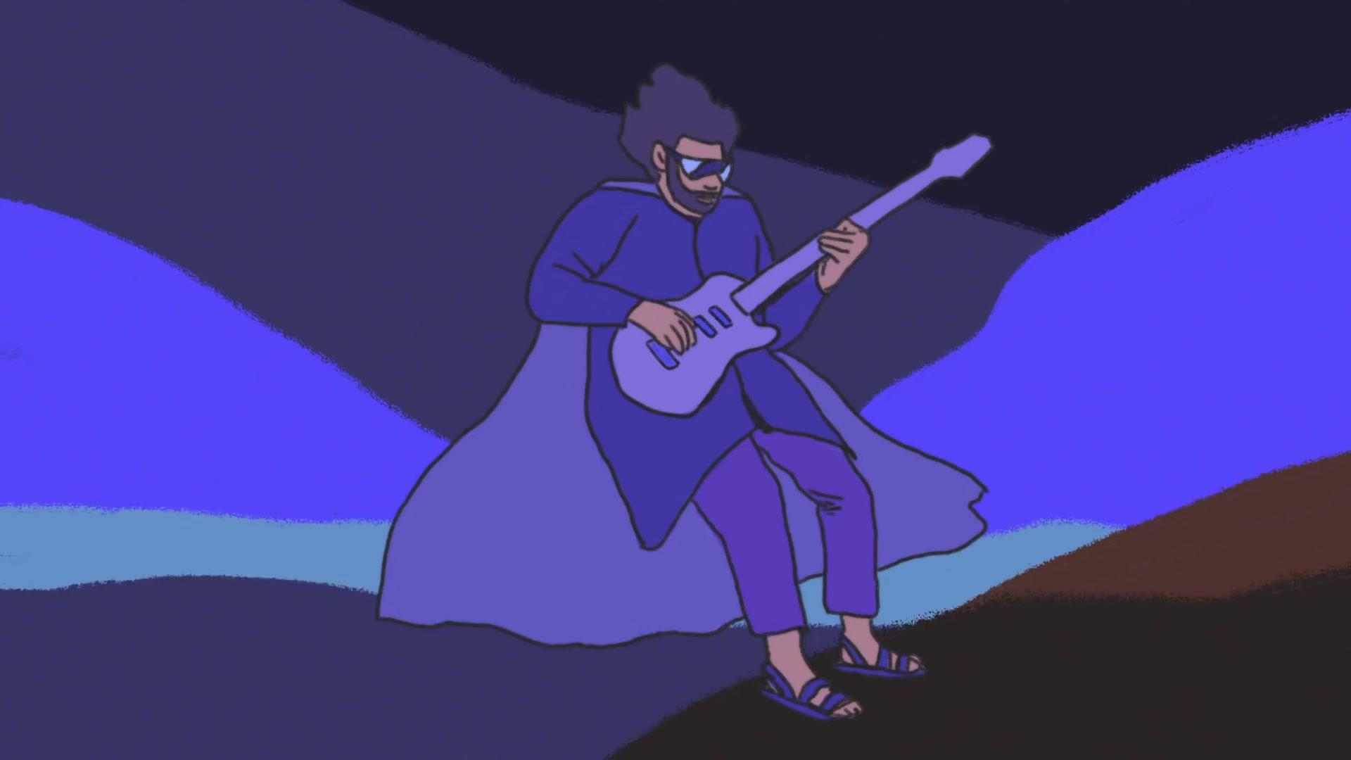 Song For The Dead - Thundercat