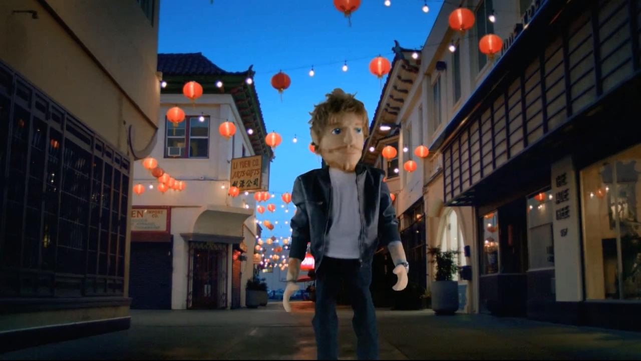 Sing - Ed Sheeran