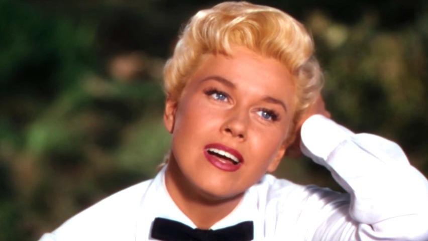 Secret Love - Doris Day