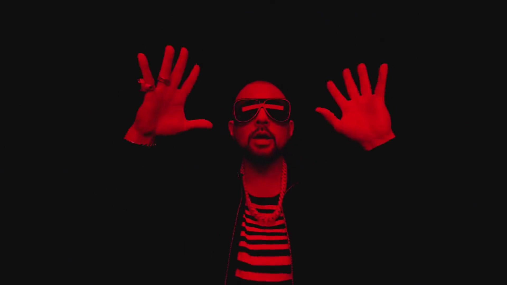 Tip Pon It - Sean Paul, Major Lazer