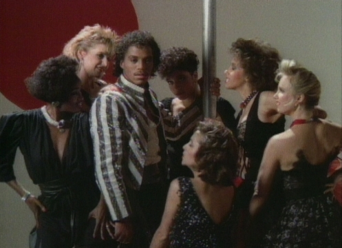 Body - The Jacksons