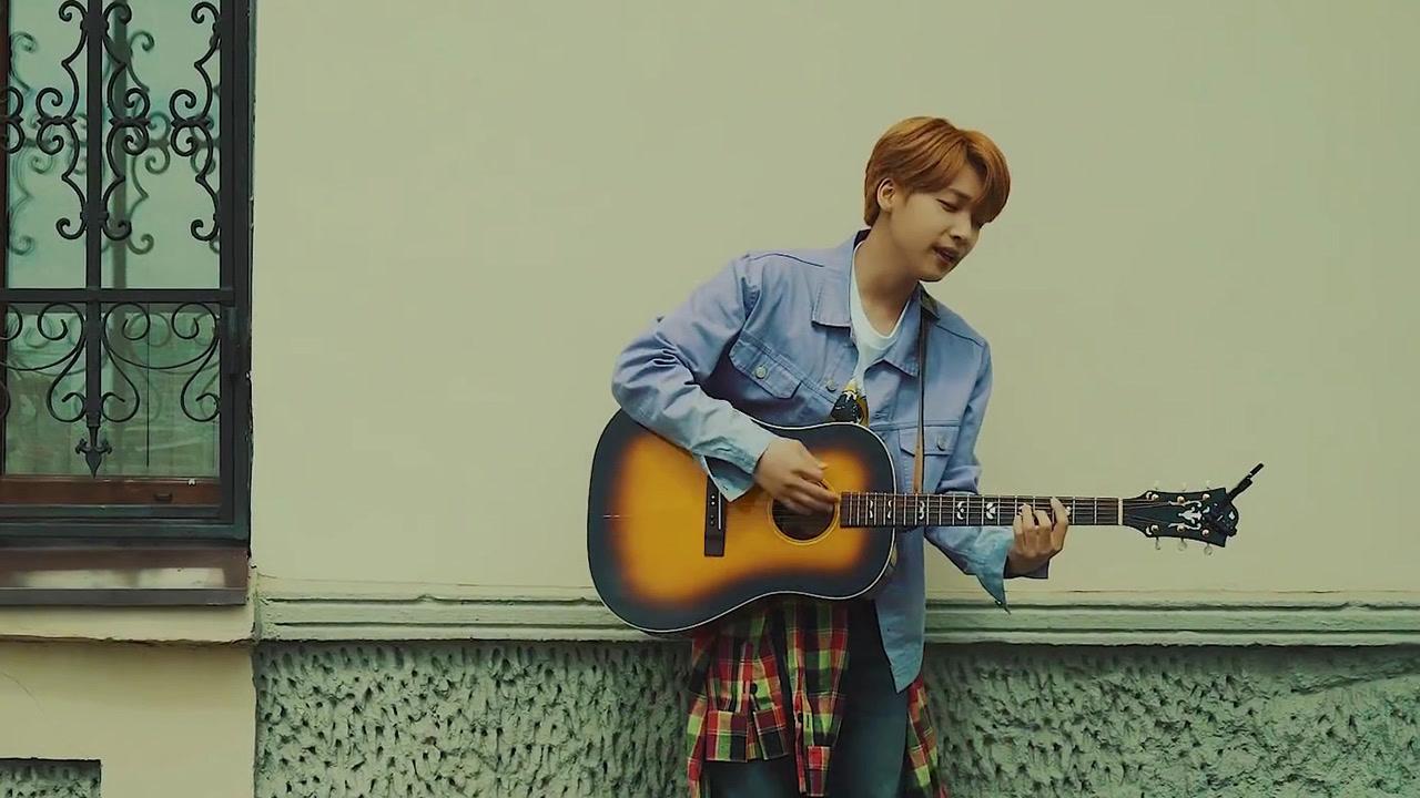 20 Something - Jeong Sewoon