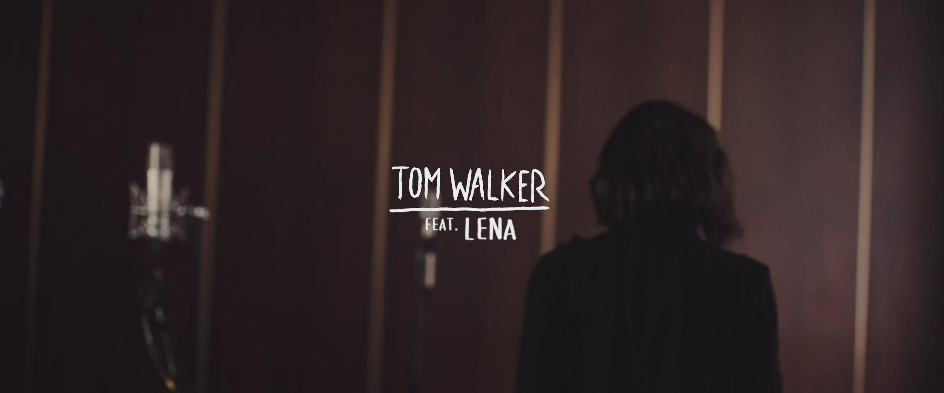Just You and I (Live Session) - Tom Walker, Lena