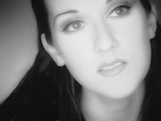 Did You Give Enough Love - Céline Dion