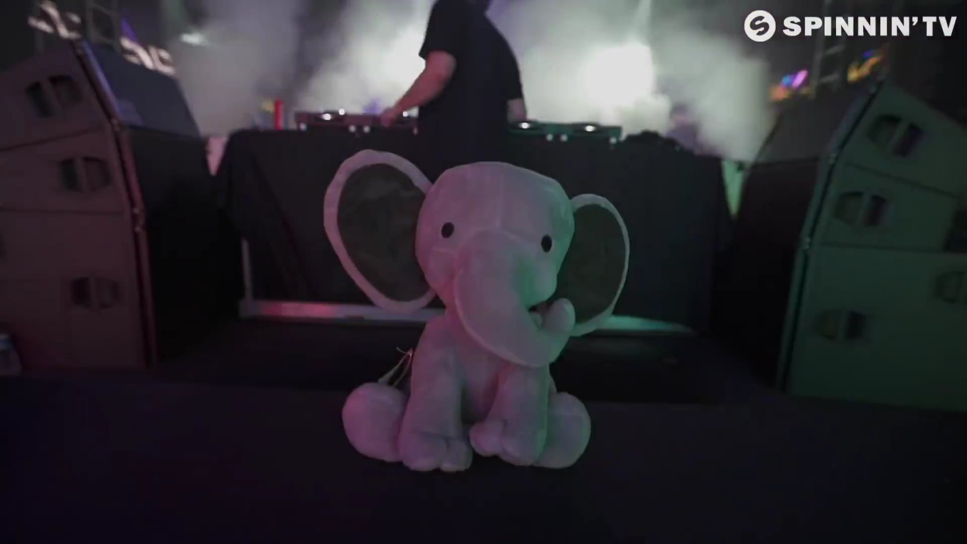 Elefante - Borgore