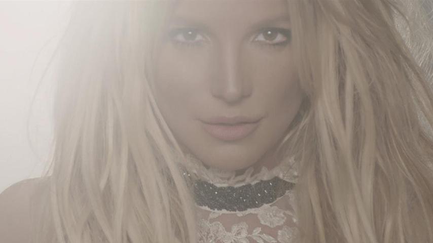 Make Me - Britney Spears, G-Eazy