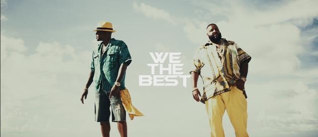 Nas Album Done - DJ Khaled, Nas