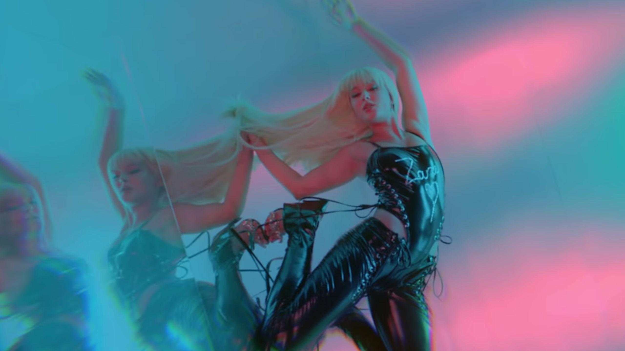 WOW (Remix) - Zara Larsson, Sabrina Carpenter