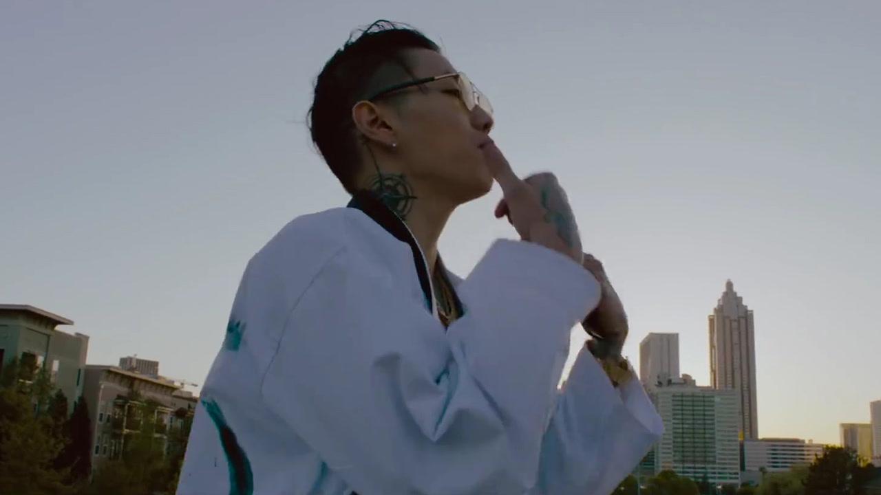 SOJU - Jay Park, 2 Chainz