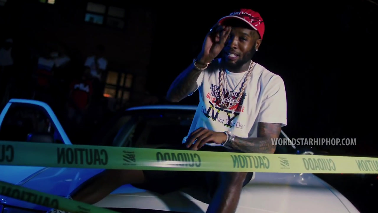 Live Up To the Hype - Shy Glizzy