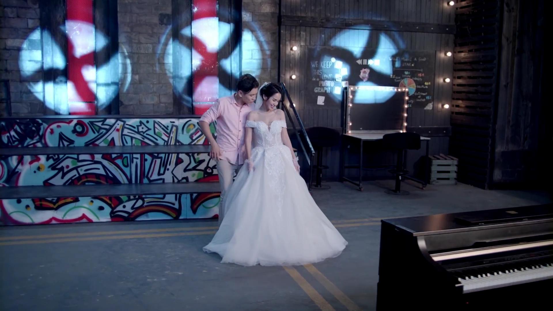 Say Ah (Glee Vietnam OST - Tập 8) - The Glee Cast Vietnam
