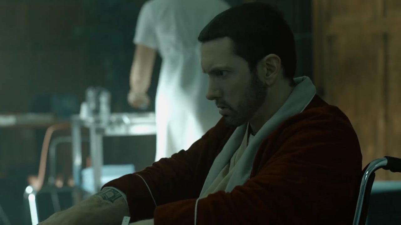 Framed - Eminem