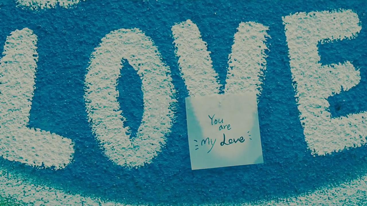 To My Dear - I'll