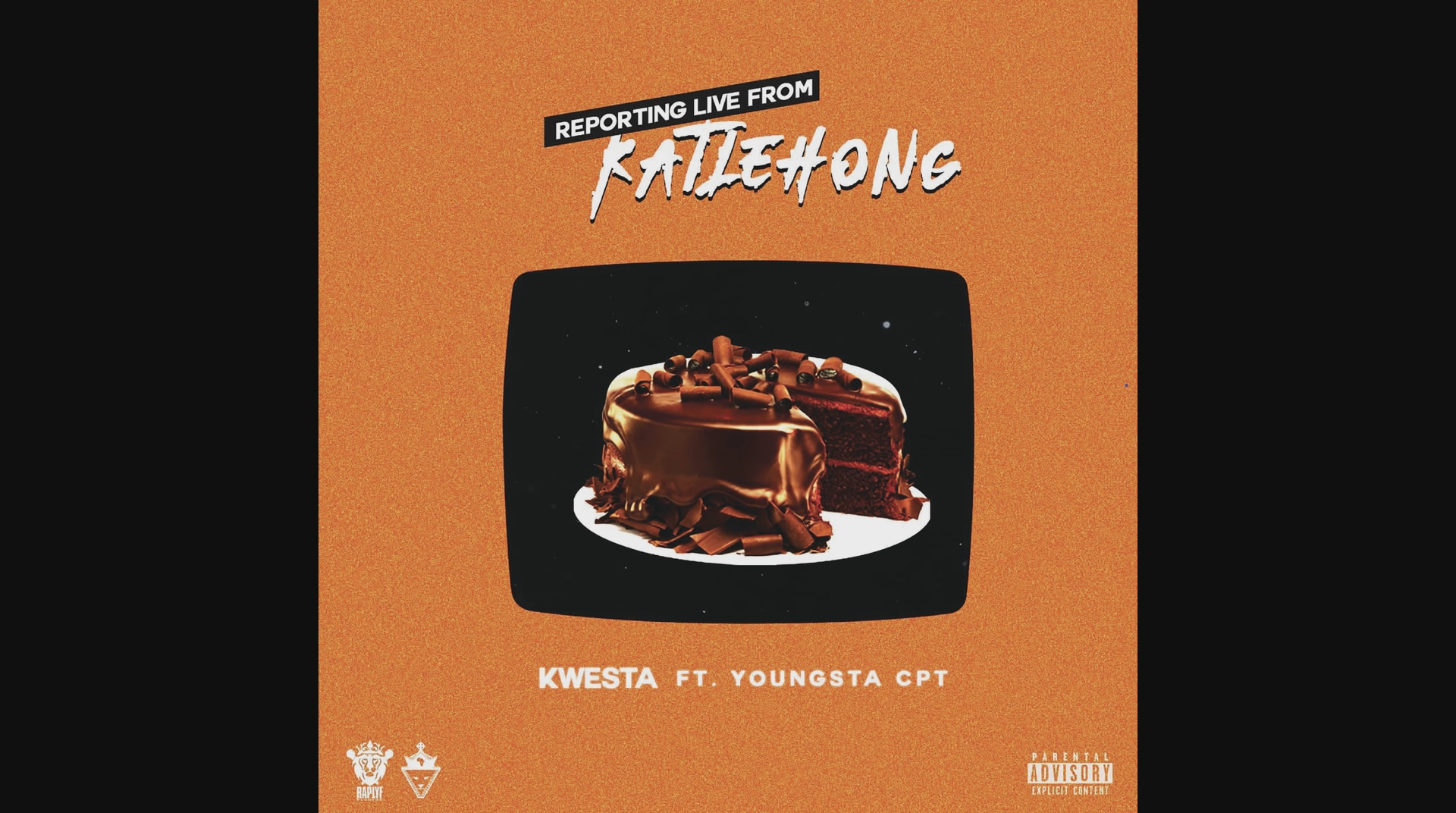 Reporting Live From Katlehong - Kwesta, YoungstaCPT